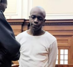 CAPE TOWN : Zimbabwean man who killed employer by smashing her head  to fulfil rapper dream dodges life sentence