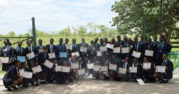 Chinhoyi High School
