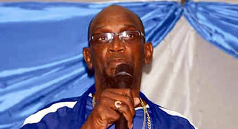 Kenny Mubaiwa
