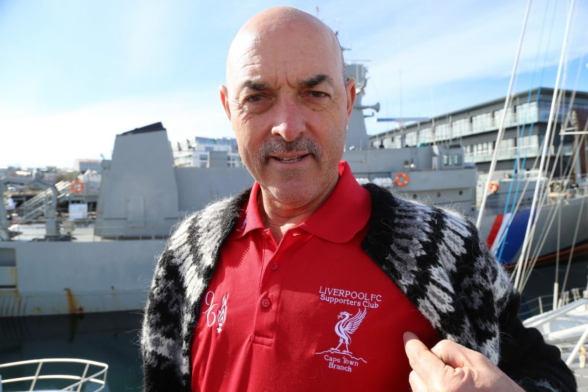 Atrocities ... Bruce Grobbelaar admits role in shooting of a liberation war fighter and calling air support to kill nearly 200 others