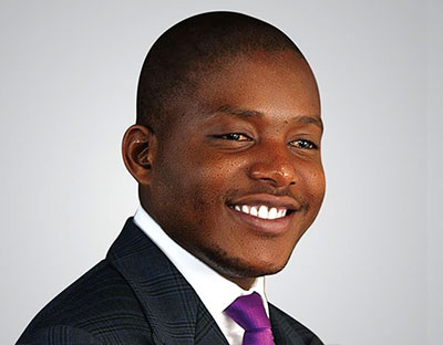 Justice Mayor Wadyajena