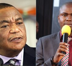 Chiwenga in accident, wife dies