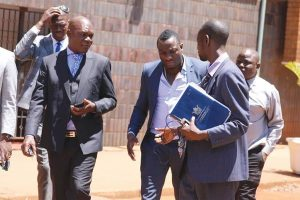 Ginimbi to spend weekend in prison after court  denied him  bail