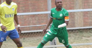 Zimbabwe amputee Hardlife Zvirekwi hoping to inspire after extraordinary return to pro football