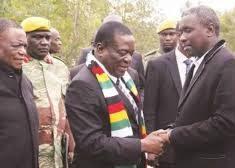 "Furious Mnangagwa Issues Warning To ""Queen Bee"" Kuda Tagwirei"