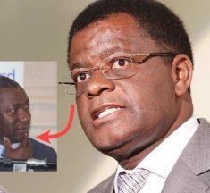 Supa Mandiwanzira trial date moved to January