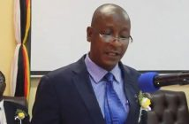 Justice, Legal and Parliamentary Affairs Minister Ziyambi Ziyambi