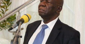 Professor Makhurane