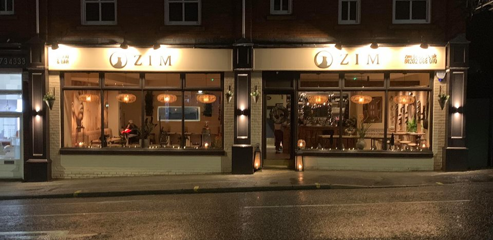 newest restaurants, Zim Braai, has opened its doors in Poole.