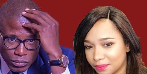 Acie Lumumba Exposed