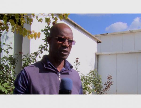 South Africa Based Zimbabwean Turns From Office Guy To Award-Winning Farmer
