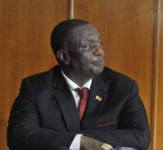 Zimbabwe Vice-President caught up in US$5,6 Million Covid-19 scandal