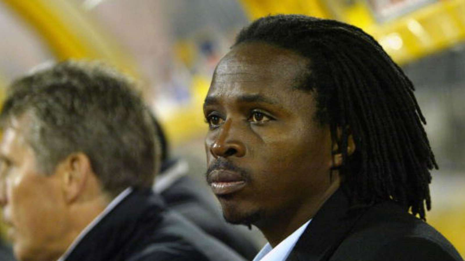 Charles Mhlauri