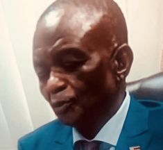 VP Chiwenga Collapses In Church