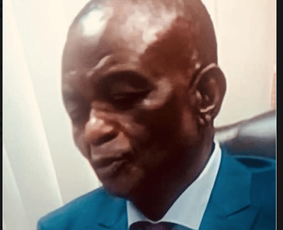 Zanu PF Chemical Warfare Takes Ailing Ex-Army Boss Chiwenga to China