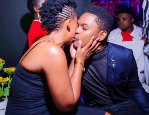 Zodwa's Ben 10 To Become Mr. Zodwa
