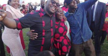Clemence Muhle