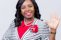 A life cut short ... Vimbai Tsvangirai died on Monday from injuries sustained in May 14 accident