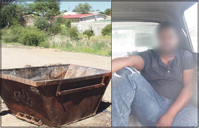Las Cruces Police find vehicle and arrest juvenile suspect