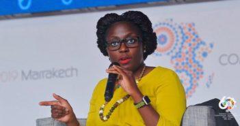 Natalie Jabangwe