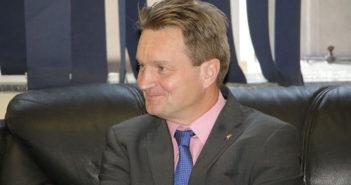 EU Ambassador to Zimbabwe, Timo Olkkonen