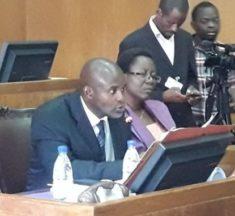 Mliswa manhandles ZANU PF MP inside parliament