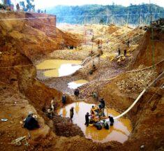 US$1 billion treasure confirmed in Guruve