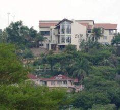 Chiwenga abandons Borrowdale Brooke mansion for Chinese villa