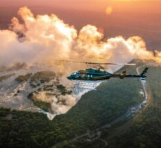ZimParks plane disappears in the Zambezi Valley