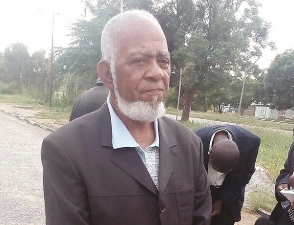 Mwenezi East MP Omar dies