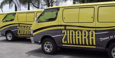 Tollgate Cashiers die In ZINARA bus  Accident
