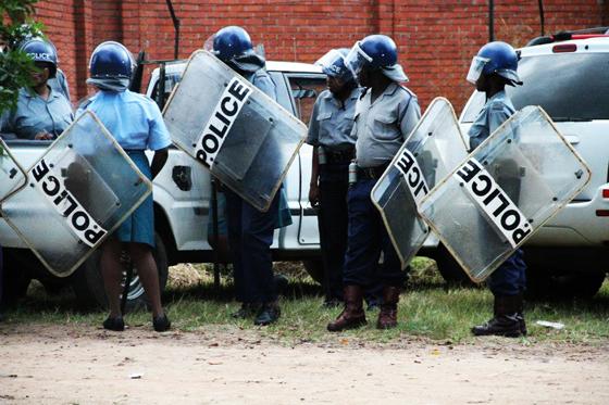 Zimbabwe: Evictions, Beatings at Mugabe-Linked Farm