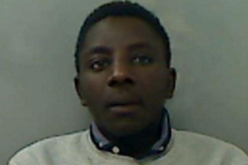 Talbert Maphosa, 27, TheZimbabwenewslive