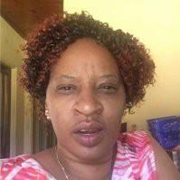 Meet Nelson Chamisa's Wife Sithokozile Chamisa