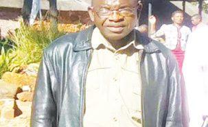 Antony Mhene