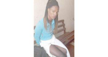 Cynthia Damba