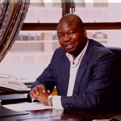 Finance ministry perm sec Guvamatanga splashes US$50 000 on kitchen suite makeover