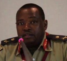 Zimbabwe Coup Announcer Resignation Threat Forced Mnangagwa to Fire Junior Minister Mutodi