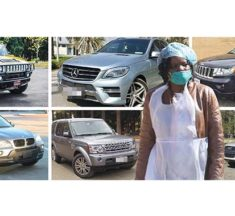 Zimra official jailed 14 years for US$500k fraud involving 39 cars