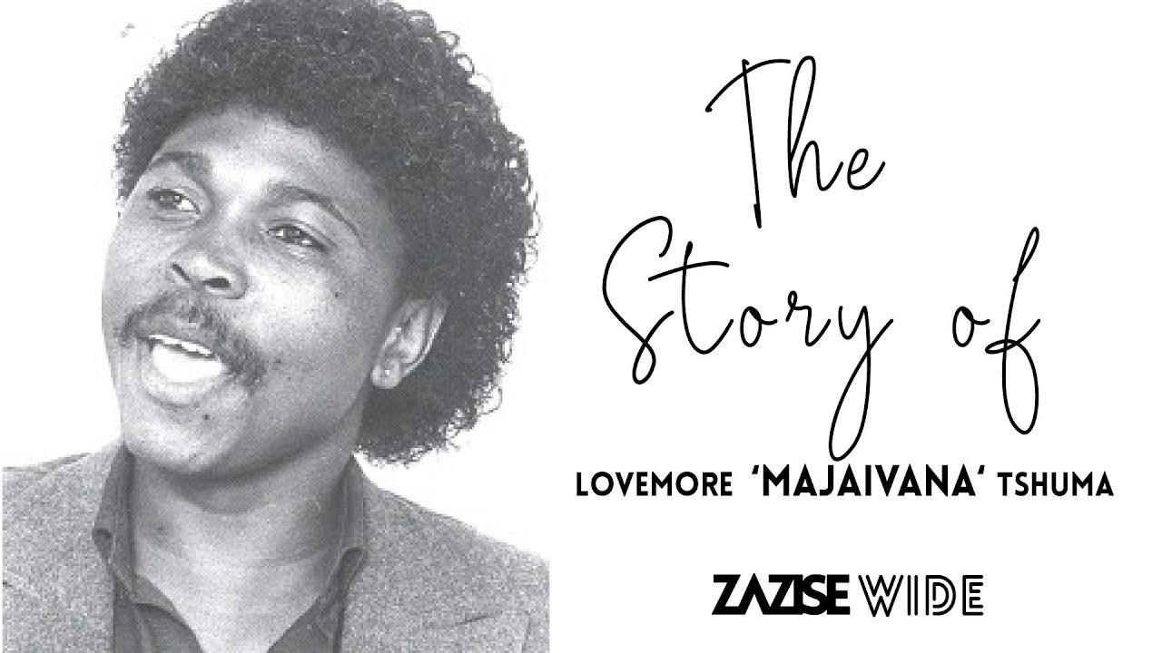 Lovemore Majaivana