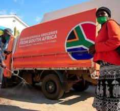 ZIMRA now charges duty on groceries sent from South Africa