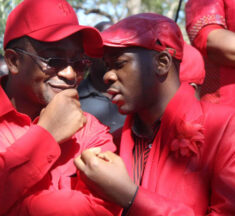 Mwonzora taunts 'babamunini' Chamisa over propaganda, G40 links