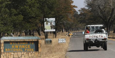 Chinese blasts Mnangagwa over  Hwange coal mining ban