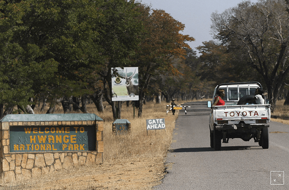 Chinese blasts Mnangagwa over  Hwange coal mining ban