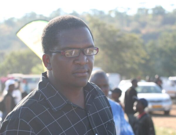 Zimbabwean journalist found hanged had been recommended for counselling