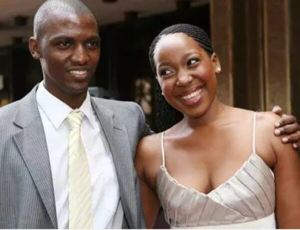 Meet Jacob Zuma's daughter married to Zimbabwean politician's son