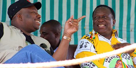 Kasukuwere eyes Zanu PF return, but Zanu PF says door shut on him