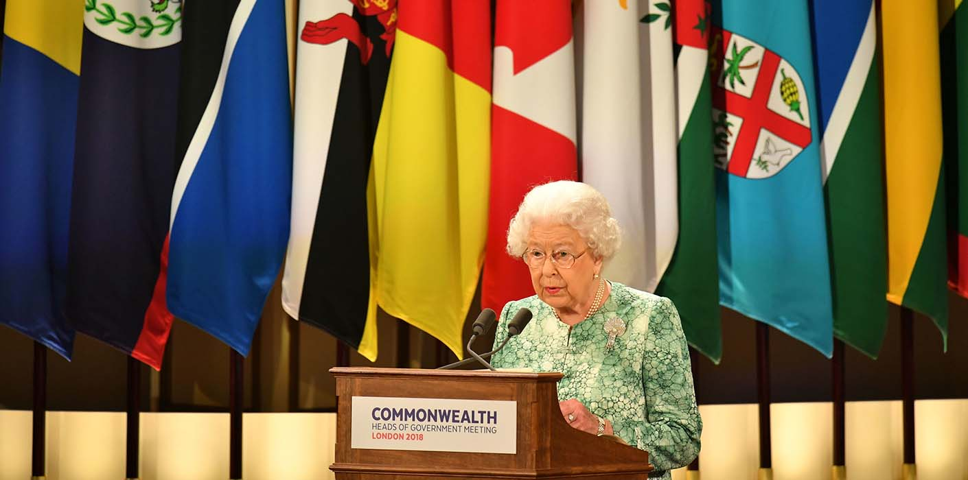 Commonwealth Heads of Government Meeting