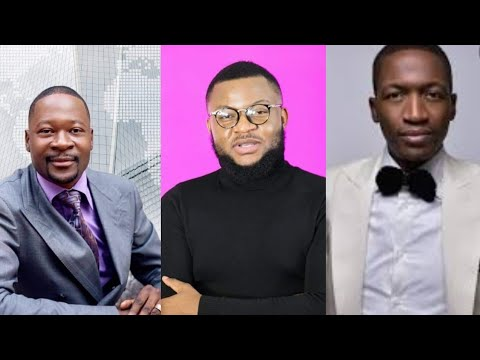 Jay Isreal known as JACOB DUBE played an audio recording of the conversation between Uebert Angel and himself. Speaking in ChiShona Uebert Angel