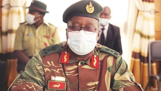Army-General